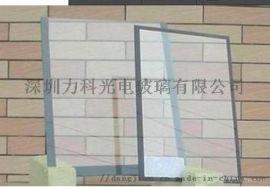 力科广告钢化玻璃厂家  2MM钢化玻璃