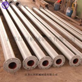 江苏江河机械 防腐耐磨管道 双金属复合管材