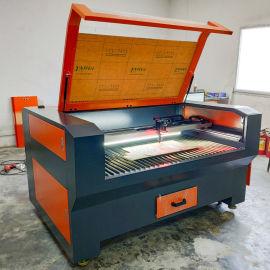 广告亚克力激光切割机,工业级电脑自动激光切割机