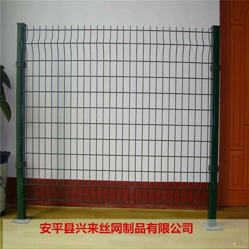 交通护栏网 湖南护栏网 铁丝网厂家