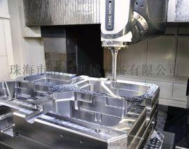 广东高精密零件加工厂家丨珠海柏威机械