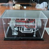 汽輪機商務禮品模型定製 燃氣發電機解剖禮品模型