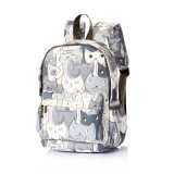 定制幼儿园书包女卡通动物双肩包男韩版3-7岁旅行包厂家直销书包
