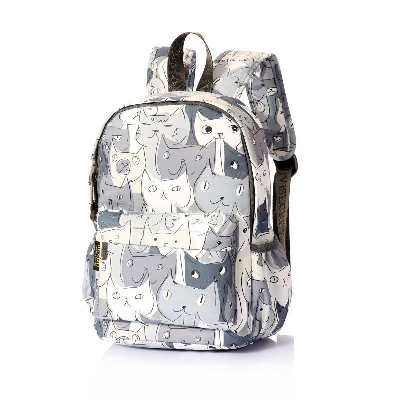 定製幼兒園書包女卡通動物雙肩包男韓版3-7歲旅行包廠家直銷書包