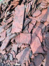 红色火山岩 外墙火山岩 园林防古火山岩 火山岩文化石 火山石