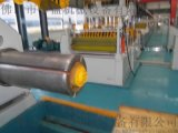 鋁帶清洗脫脂線,鋁板超聲波連續清洗脫脂線