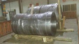 1.5mm低合金热镀锌HX340LAD高强度汽车钢板