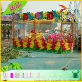 強力推薦-主題樂園兒童遊樂設備TX--PQC噴球車-童星廠家質優價低