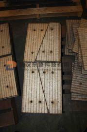 耐磨复合板 耐磨钢板 高铬合金耐磨板 堆焊耐磨板