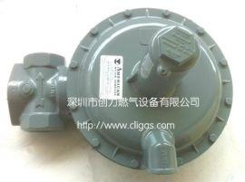 AMCO燃气管道阀1800/2000中低压减压阀、DN50减压阀、2寸减压阀