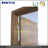 木飾面鋁蜂窩門板適用於各類工裝門,室內門