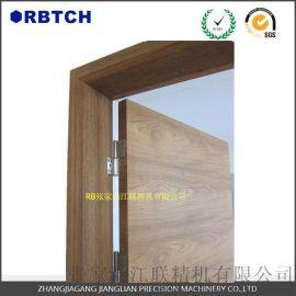 木饰面铝蜂窝门板适用于各类工装门,室内门