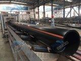 HDPE100级燃气管材-sdr11-sdr17-10公斤中压高密度聚乙烯燃气管