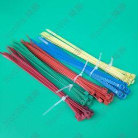 供应环保尼龙扎带 尼龙扎线带 自锁式尼龙扎带