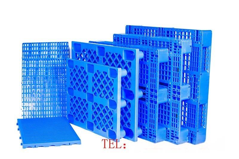 重庆周边/塑料托盘/平面托盘/网格托盘厂家直销