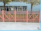 北京天津河北塑木護欄 木塑景觀護欄 塑木柵欄