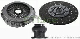 ETface离合器总成 ASTRAHD、依维柯系列 离合器套件 离合器片 离合器压盘 430离合器 Clutch Kits 3400117801