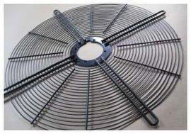 不锈钢风机防护罩 机械防护网罩