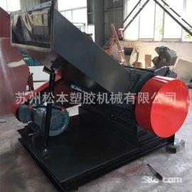 【松本】PVC塑料合成树脂瓦专用破碎机/粉碎机/打碎机