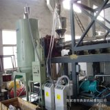 PVC塑木片材生產線 PVC塑木片材擠出設備直銷
