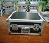 供應鋁合金展覽設備儀器鋁箱 鋁合金密碼工具包裝箱 定製出口品質