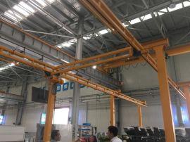 批发供应1吨2吨优质KBK柔性轨起重机 汽车生产线