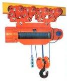 鋼絲繩電動葫蘆(CD1型)