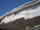 3.6米寬隧道窯改造大修專用材料硅酸鋁模組1260型