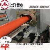 优质厂家供应宁波、金华、台州PVC-C电力电缆护套管