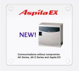 NEC Aspila EX数字电话交换机