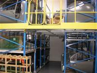 汽车4S店配件专用货架