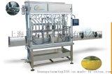 上海尼爲LW-FMV-12A自動直線式灌裝機