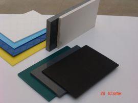 厂家直销耐高温PP彩色板PP硬板 力达电子工业PP板