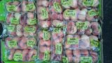 进口水果批发市场