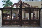 伊比亞A013鋁藝庭院門