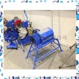 成型1.5千瓦滚槽机 山东青科65-219滚槽机直供价