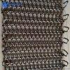 高温合金网带金属不锈钢耐高温丝网输送带(可定制)
