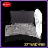 2色/15色/28色/40色眼影空盒腮紅空盤粉餅空盤脣膏空盒彩妝吸塑包裝材料