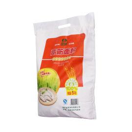 面粉袋子,面粉包装袋