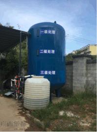 高效氨氮脱除装置