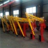 物料搬运用电动折臂吊 单臂吊 100公斤平衡吊