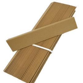 通化纸护角厂家订做装饰护角条 辉南县墙壁护角板