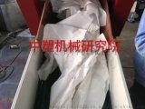 编织袋回收造粒机 中塑机械研究院