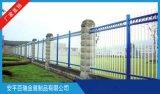热镀锌护栏-道路护栏-镀锌钢护栏