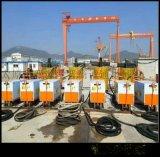 江西宜春大坝砂浆注浆泵铁路砂浆注浆泵建筑工地注浆机