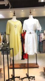 紫淑女装品牌折扣 广州哪里有好的女装折扣一手货源