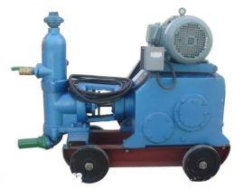 甘肃庆阳高压注浆机活塞式双液注浆泵