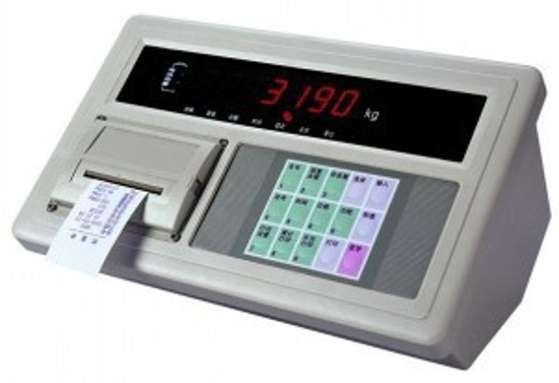 促销XK3190-A9+P称重显示器 上海耀华秤重仪表 地磅显示仪表