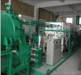 廢機油再生基礎油設備
