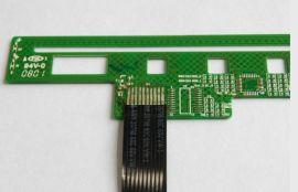 FPC/FFC自动脉冲自动热压焊接机